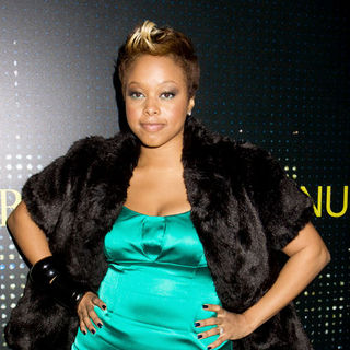 Chrisette Michele in Armani/5th Avenue Store Grand Opening Celebration - Arrivals