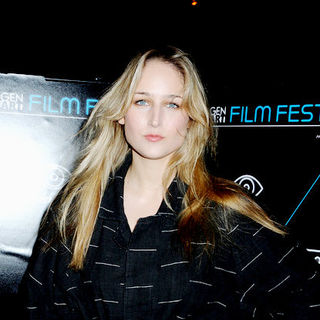 "Leelee Sobieski in 14th Annual Gen Art Film Festival - ""Finding Bliss"" Premiere - Arrivals - JTM-042690"