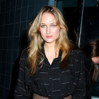 "Leelee Sobieski in 14th Annual Gen Art Film Festival - ""Finding Bliss"" Premiere - Arrivals - JTM-042691"