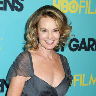 "Jessica Lange in HBO Films Presents ""Grey Gardens"" New York Premiere - Arrivals"