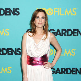 "Kristen Wiig in HBO Films Presents ""Grey Gardens"" New York Premiere - Arrivals"