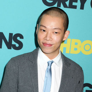 "Jason Wu in HBO Films Presents ""Grey Gardens"" New York Premiere - Arrivals"