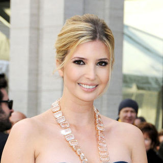 Ivanka Trump in 69th Annual American Ballet Theatre Spring Gala - Arrivals