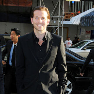 Bradley Cooper in 2009 CFDA Fashion Awards - Arrivals