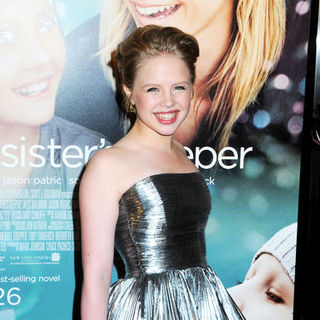 """My Sister's Keeper"" New York City Premiere - Arrivals"