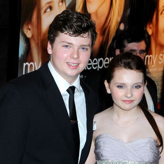"Spencer Breslin, Abigail Breslin in ""My Sister's Keeper"" New York City Premiere - Arrivals"