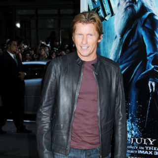 "Denis Leary in ""Harry Potter and the Half-Blood Prince"" New York City Premiere - Arrivals"
