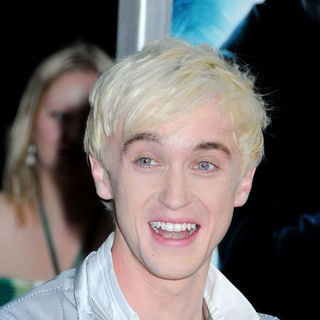 "Tom Felton in ""Harry Potter and the Half-Blood Prince"" New York City Premiere - Arrivals"