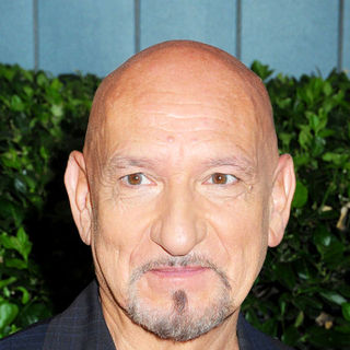 "Ben Kingsley in ""Inglourious Basterds"" New York Premiere - Arrivals"