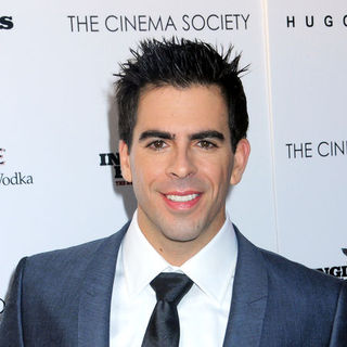 "Eli Roth in ""Inglourious Basterds"" New York Premiere - Arrivals"