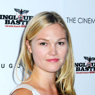 "Julia Stiles in ""Inglourious Basterds"" New York Premiere - Arrivals"