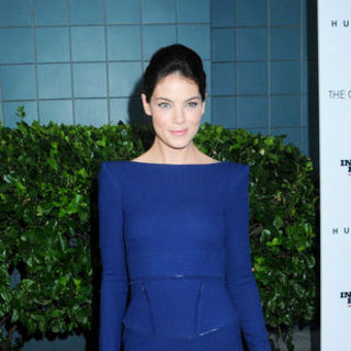 "Michelle Monaghan in ""Inglourious Basterds"" New York Premiere - Arrivals"
