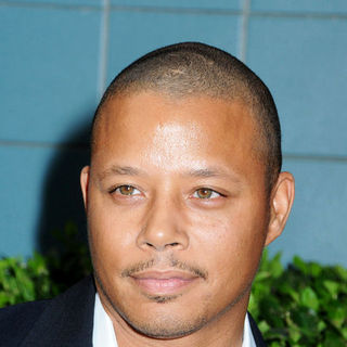 "Terrence Howard in ""Inglourious Basterds"" New York Premiere - Arrivals"