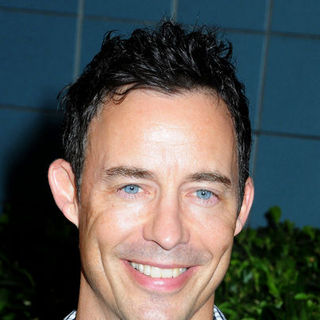 "Tom Cavanagh in ""Inglourious Basterds"" New York Premiere - Arrivals"