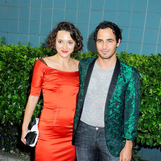 "Zac Posen in ""Inglourious Basterds"" New York Premiere - Arrivals"