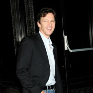"Andrew McCarthy in ""The Private Lives of Pippa Lee"" New York Premiere - Arrivals"