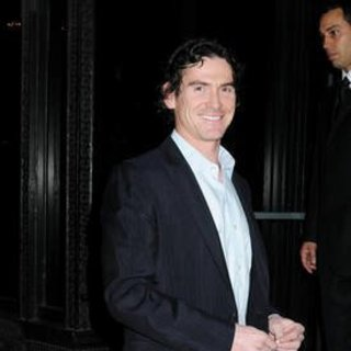 "Billy Crudup in ""The Private Lives of Pippa Lee"" New York Premiere - Arrivals"