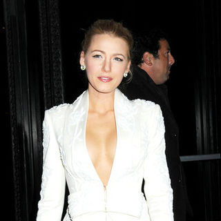 "Blake Lively in ""The Private Lives of Pippa Lee"" New York Premiere - Arrivals"