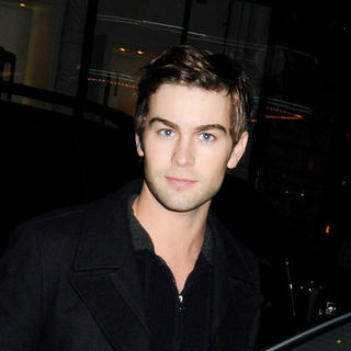 "Chace Crawford in ""The Private Lives of Pippa Lee"" New York Premiere - Arrivals"