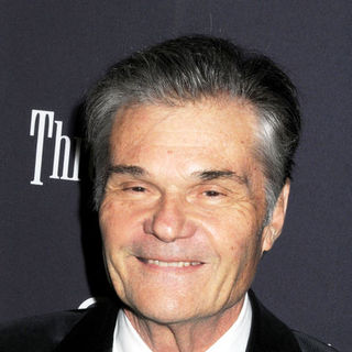 "Fred Willard in ""Youth in Revolt"" New York Premiere - Inside Arrivals"