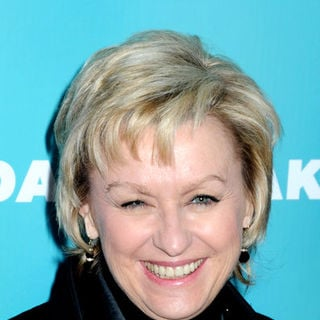 "Tina Brown in NYC Premiere of ""Daybreakers"""