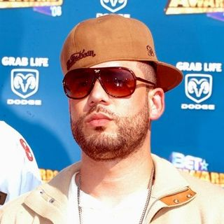 DJ Drama in BET Awards 2008 - Arrivals