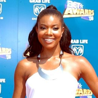 Gabrielle Union in BET Awards 2008 - Arrivals