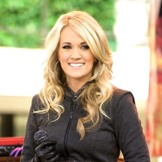 Carrie Underwood - Carrie Underwood in Concert on ABC's Good Morning America Fall Concert Series - November 3, 2009
