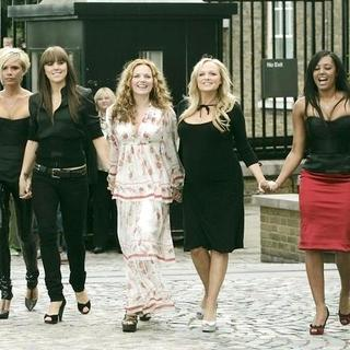 The Spice Girls Reunion World Tour Photocall
