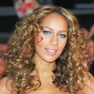 Leona Lewis in The Brit Awards 2008 - Red Carpet Arrivals