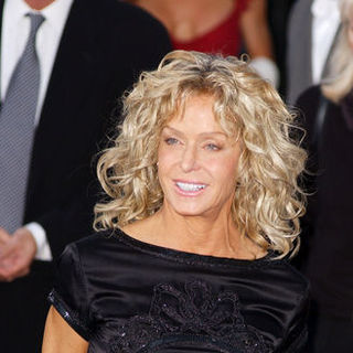 Farrah Fawcett in 2nd Annual TV Land Awards
