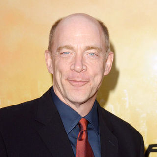J.K. Simmons in Spider-Man 2 Los Angeles Premiere - Arrivals