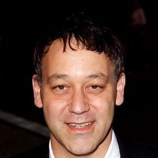 Sam Raimi in The Grudge Movie Premiere - Arrivals
