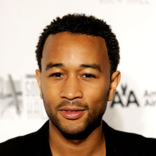 John Legend in 2008 Songwriter Hall of Fame Awards Inductions - Arrivals