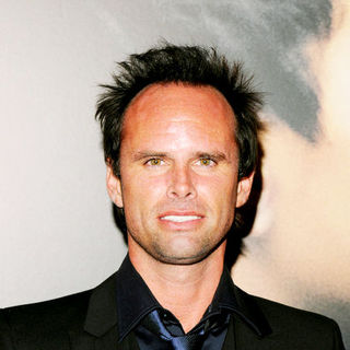 "Walton Goggins in ""Miracle At St. Anna"" New York Premiere - Arrivals"