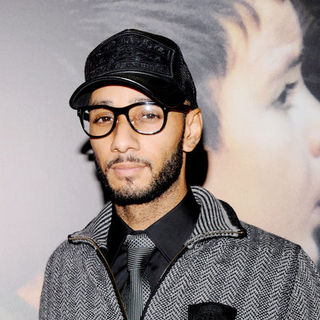"Swizz Beatz in ""Miracle At St. Anna"" New York Premiere - Arrivals"