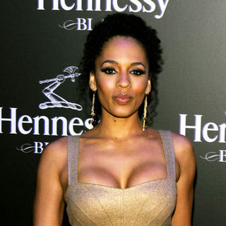 "Melyssa Ford in Hennessy Black ""Done Different"" Launch Event - Arrivals"