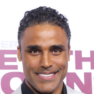 "Rick Fox in ""Meet the Browns"" Hollywood Premiere - Arrivals - MMA-000031"