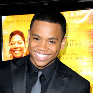 "Tristan Wilds in ""The Secret Life of Bees"" Los Angeles Premiere - Arrivals"
