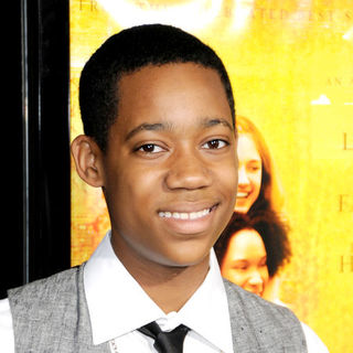 "Tyler James Williams in ""The Secret Life of Bees"" Los Angeles Premiere - Arrivals"