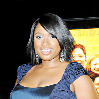 "Jennifer Hudson in ""The Secret Life of Bees"" Los Angeles Premiere - Arrivals"