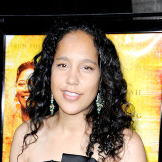 "Gina Prince-Bythewood in ""The Secret Life of Bees"" Los Angeles Premiere - Arrivals"