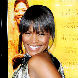 "Nia Long in ""The Secret Life of Bees"" Los Angeles Premiere - Arrivals"