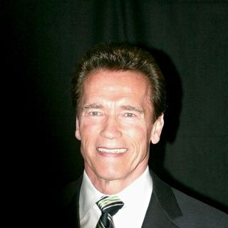 Arnold Schwarzenegger in Arnold Classic 2008 - Day 3