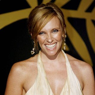 Toni Collette in 2007 Cannes Film Festival - Day Five - May 20, 2007