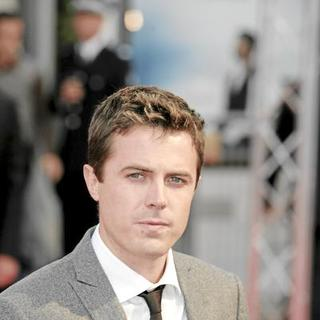 Casey Affleck in 33rd Annual Deauville American Film Festival - The Assassination Of Jesse James Movie Premiere