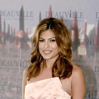 Eva Mendes in 33rd Annual Deauville American Film Festival - 'The Best Of' File Photos