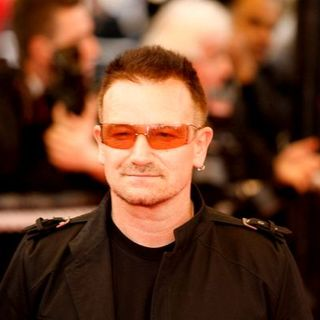 "Bono in 2008 Cannes Film Festival - ""Un Conte de Noel"" Premiere - Red Carpet Arrivals"