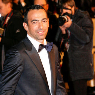 Youri Djorkaeff in NRJ Music Awards 2009 - Arrivals