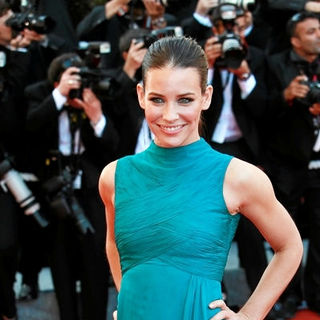 "Evangeline Lilly in 62nd International Cannes Film Festival - ""Looking for Eric"" Premiere - Arrivals - PPF-007339"